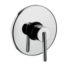 אינטרפוץ 3 דרך מתאים למקלחת או למתיזן בעל שתי כניסות (מים קרים, מים חמים) ויציאה אחת (לראש מקלחת, מוט מקלחת, מוט פינוק או שוטפן)