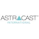 astracast logo print Copy