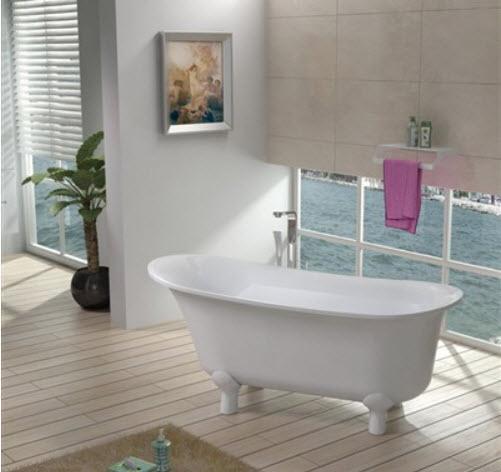 אמבטיה – קנרית