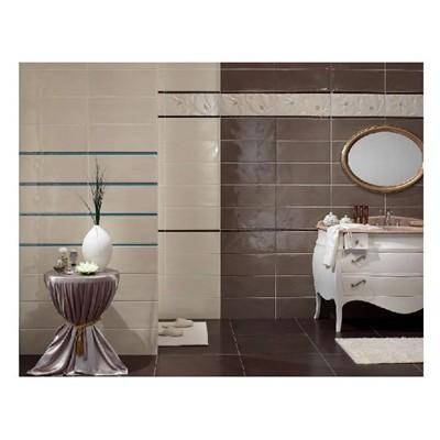 """סדרה אטואה דיאמנט לחיפוי קירות 20/50 ס""""מ חיפוי אמבטיה מגוון צבעים"""