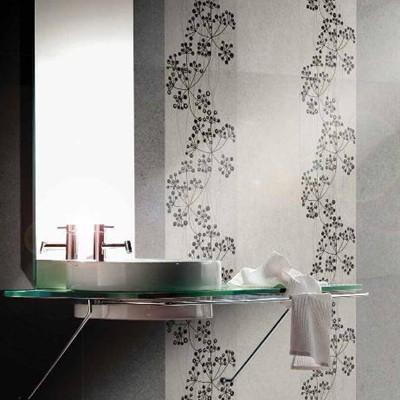 קרמיקה מסדרת אספלט לחיפוי קירות באמבטיה וריצוף במגוון צבעים