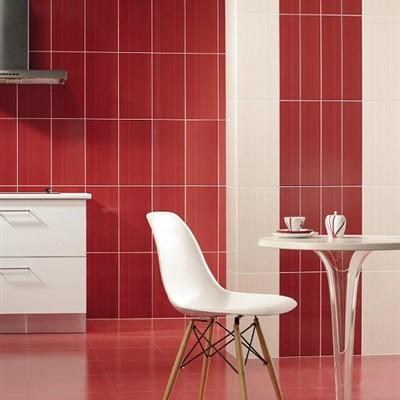 סדרת קרמיקה, דרימס אדום 35/100 במגוון צבעים