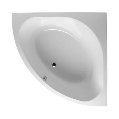 אמבטיה אופטיסט VITRA מידות 140/140 150/150