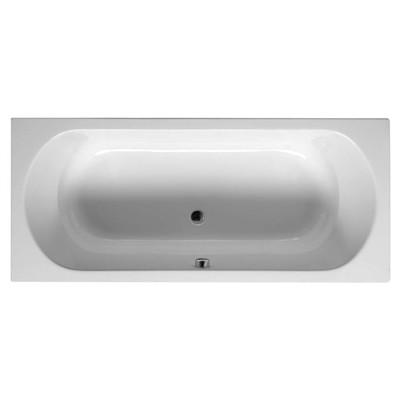 אמבטיה מלבנית אופיסט גדול VITRA מידות שונות