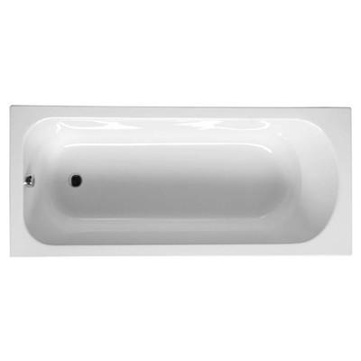 אמבטיה מלבנית אופיסט VITRA 175X75