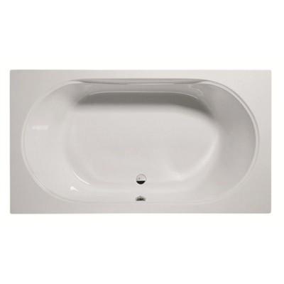 אמבטיה מלבנית אלארה 110X200