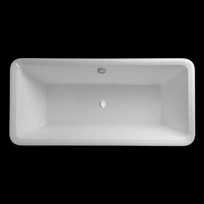 אמבטיה גאיה 170X80