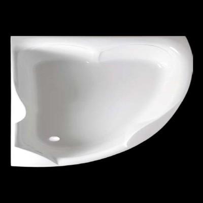 אמבטיה יודפת שמאל 270X120