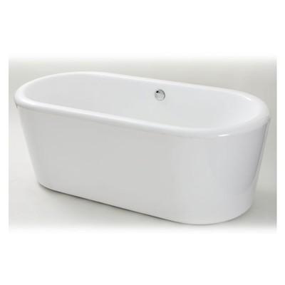 אמבטיה מנדרין
