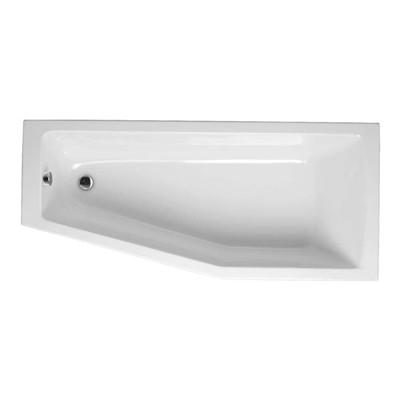 אמבטיה נאון צד ימין VITRA 170X75