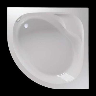 אמבטיה ספיר גדולה מידות 145/140 150/150