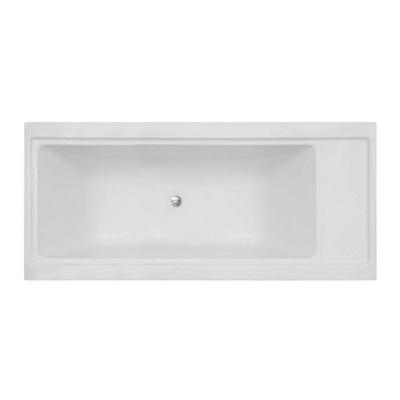אמבטיה מלבנית פיור 200X90