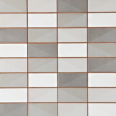 קוביק סדרה לחיפוי קירות מטבח במגוון צבעים 31/31